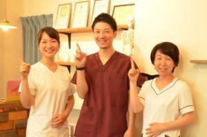 福岡の鍼灸整体サロン Pint
