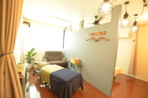 福岡の鍼灸 美容鍼