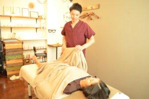 福岡 六本松 鍼灸 整体 美容鍼